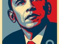 オバマ大統領ポスター