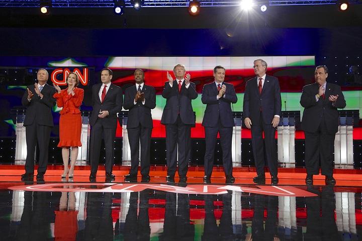 「予備選」って何?アメリカ大統領選挙解説