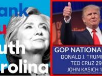 実はインスタグラム活用の最前線はアメリカ大統領選挙!政治家のInstagram利用から学べること