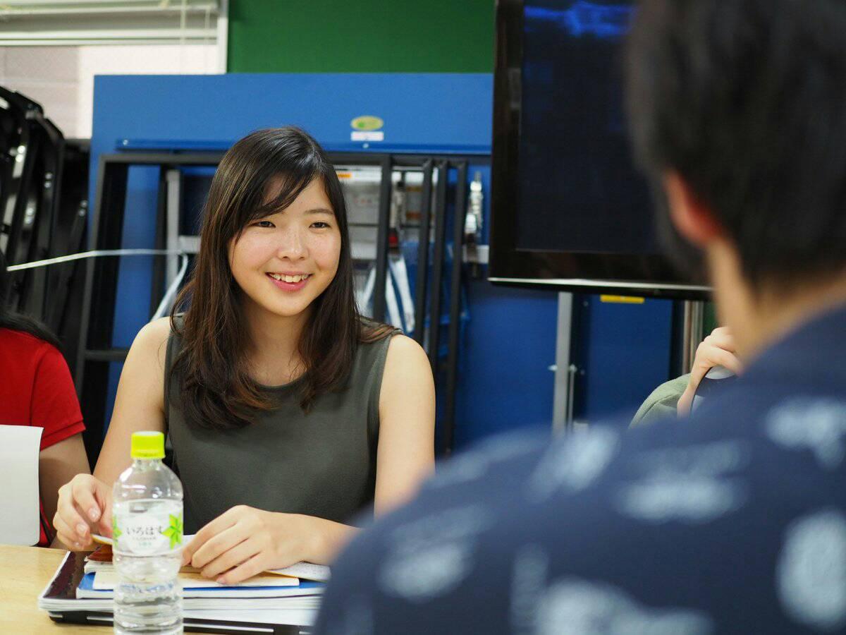 インタビュー写真2 7月25日ivote