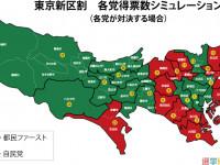 東京都各党得票数シュミレーション_A